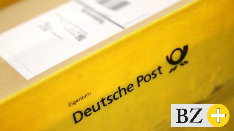 Post Filiale Braunschweig : post schlie t annahmestelle im herbst braunschweiger zeitung ~ Watch28wear.com Haus und Dekorationen