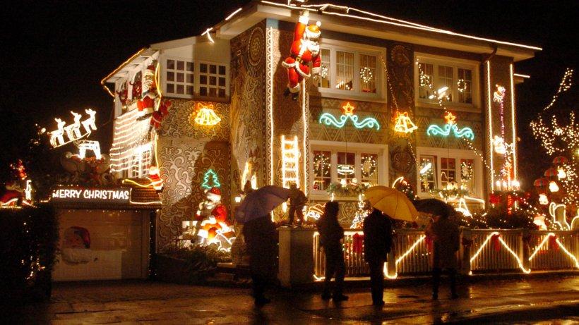 Am Schönsten Ist Weihnachten Zu Haus