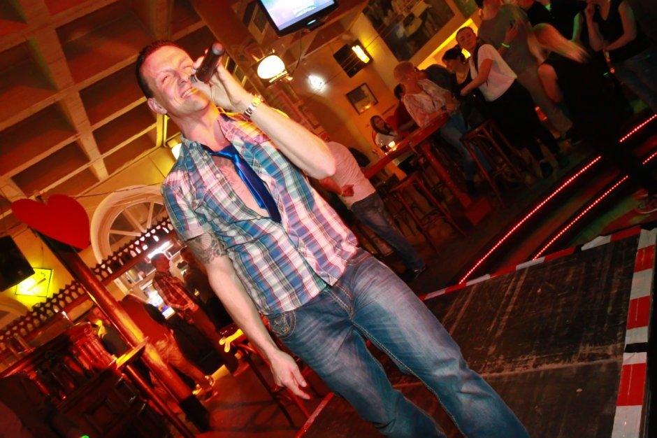 Single party dax braunschweig