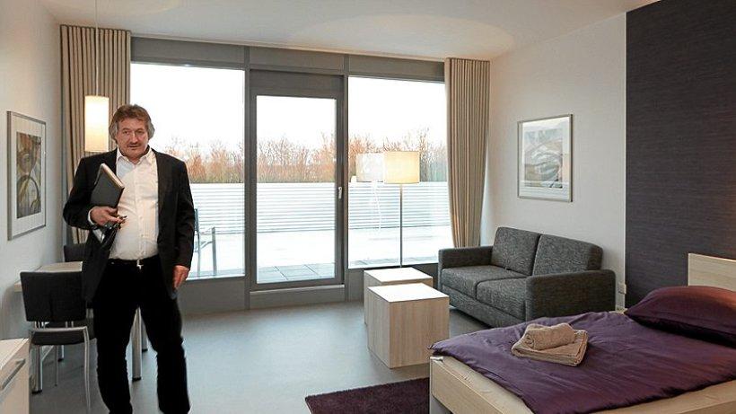 wohlf hl atmosph re f r auszubildende braunschweig braunschweiger zeitung. Black Bedroom Furniture Sets. Home Design Ideas
