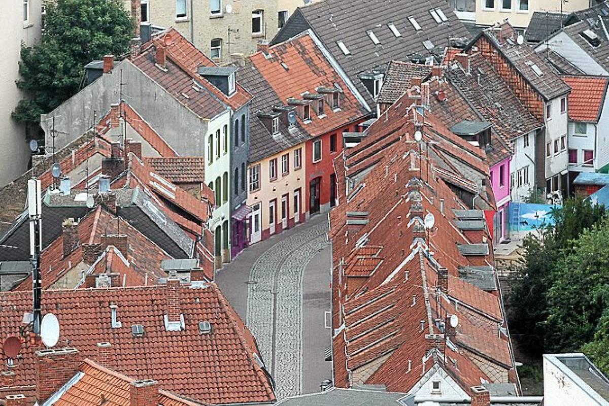 Adult Guide Braunschweig