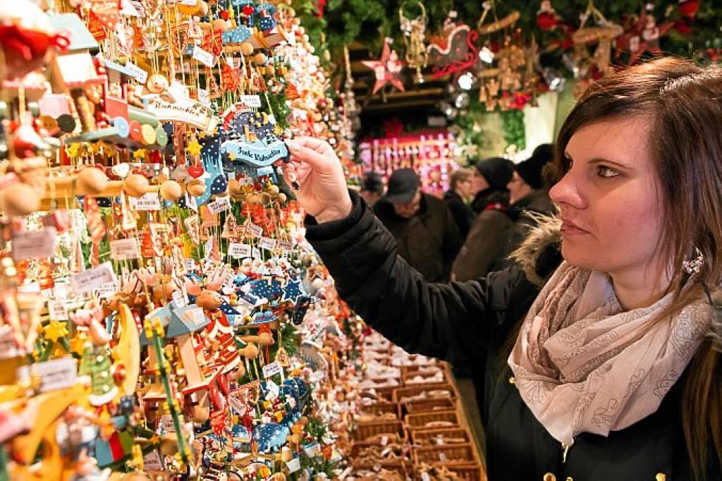 Eine Familie ist im Weihnachtsfieber - Braunschweig - Braunschweiger ...