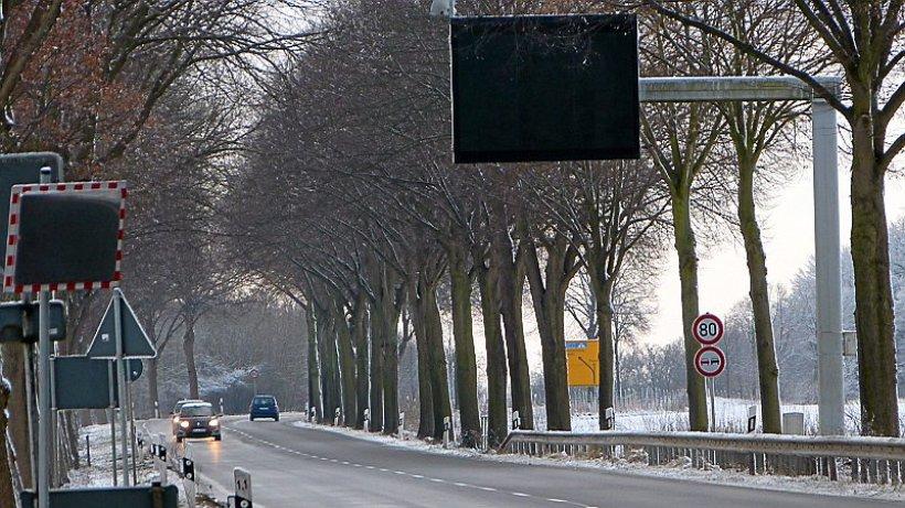 Haben Verkehrsinfo-Tafeln Bald Ausgedient?
