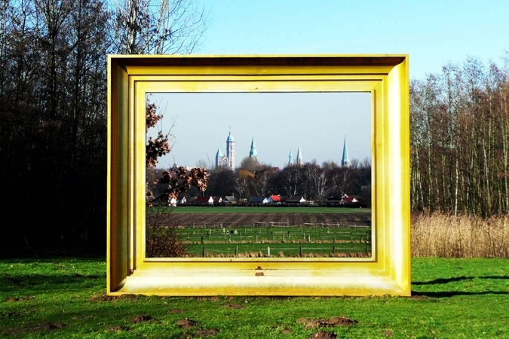 Der Westpark lockt am Rand der Großstadt - Braunschweig ...
