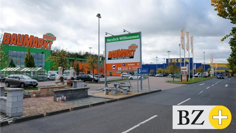 Parkplätze Braunschweig