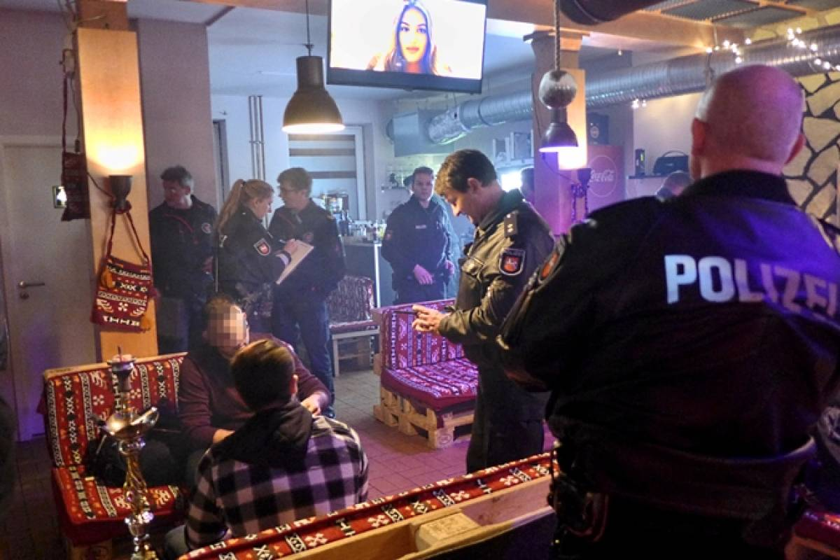 Shisha Bars Braunschweig Droht Mit Schließungen Braunschweig