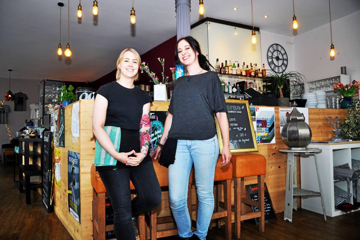 Serie Cafés In Braunschweig Schwester Projekt Im Magniviertel