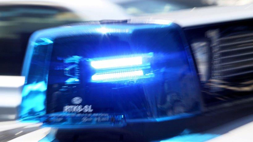 26-Jähriger verursacht 14.000 Euro Schaden bei Unfall in Vechelde - Braunschweiger Zeitung