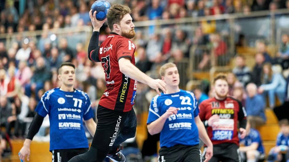 Handball Mtv Braunschweig