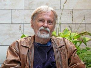 Peter Rosenbaum, Kandidat der BIBS für die Bundestagswahl 2021.µ