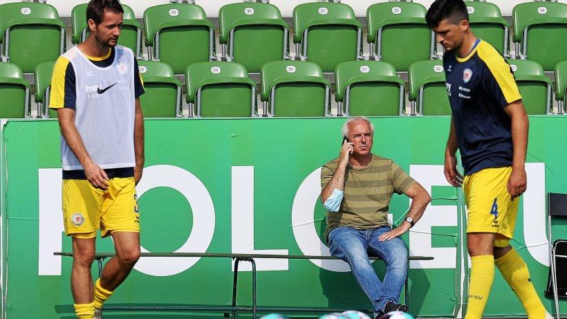 Eintracht Braunschweig Transfer