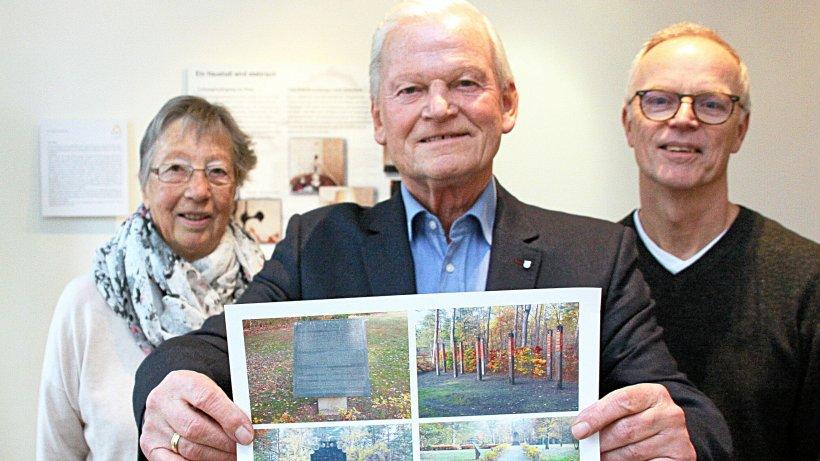 Gifhorn.: Gifhorner Methanol-Opfer liegen in Wietzendorf