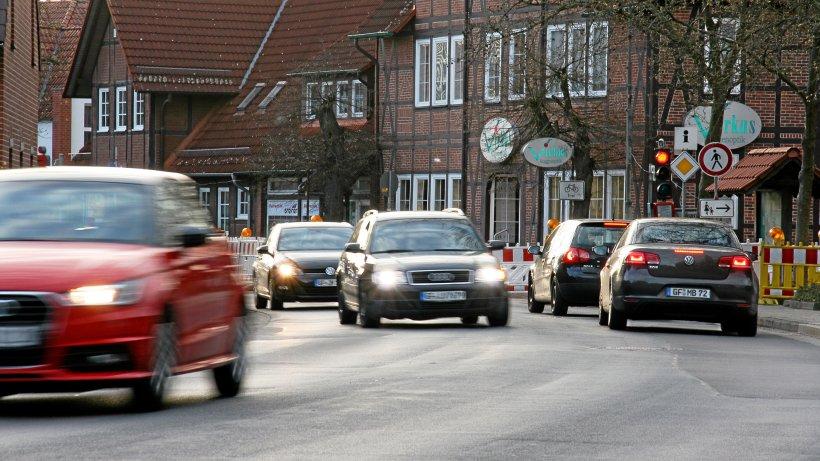 Gifhorn. : Verkehrsbehörde nimmt sichim Kreis Gifhorn elf Projekte vor