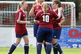 SVG-Frauen melden ihr Landesliga-Team ab!