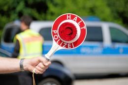 Alkoholfahne wird 47-Jährigem in Schöningen zum Verhängnis