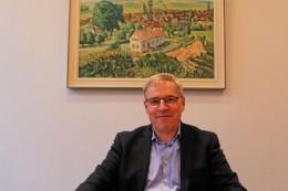 Nach 15 Jahren ist Schluss für Matthias Lorenz