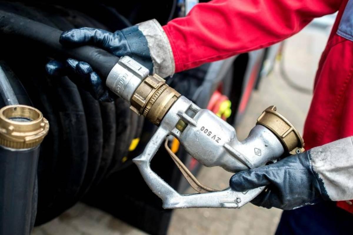 benzin braunschweig