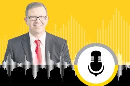 """Episode 2: """"Diese Woche""""-Podcast: Zum Abschied ein großes Dankeschön"""