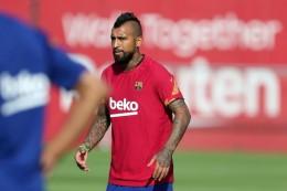 Transfernews: Ex-Bundesliga-Profi Vidal in Mailand - Wechsel zu Inter