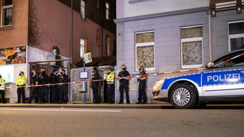 Gewalttaten in Celle mit einem Toten: zwei Festnahmen
