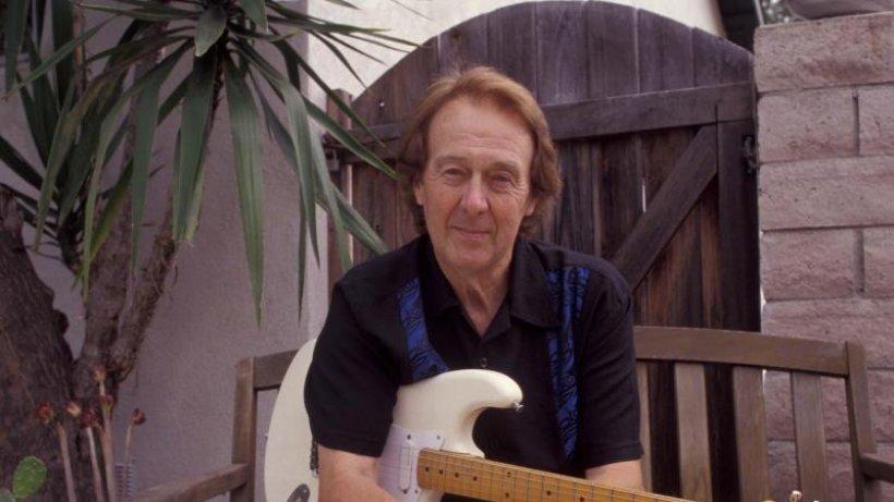 Bandgründer Spencer Davis gestorben