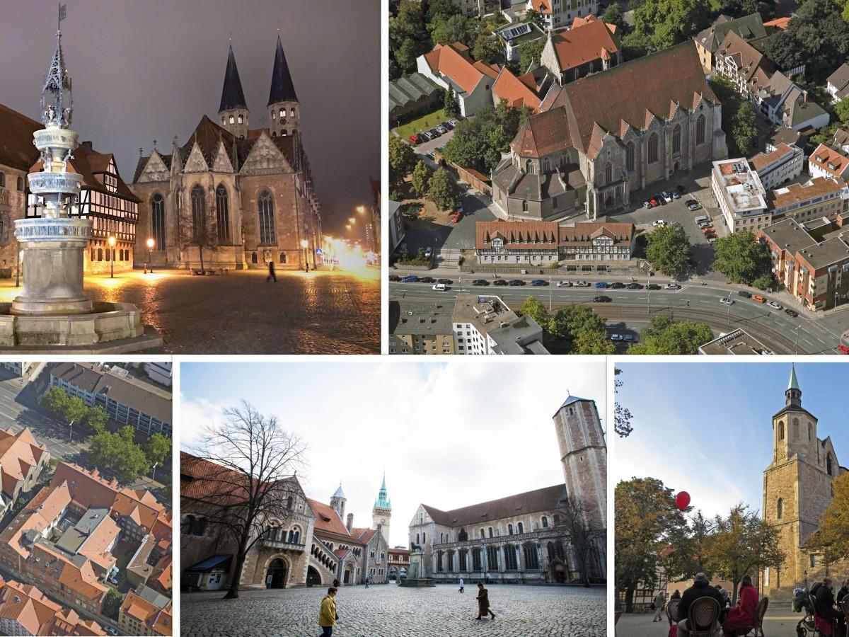 CDU Braunschweig soll sich als Weltkulturerbe Stadt bewerben ...