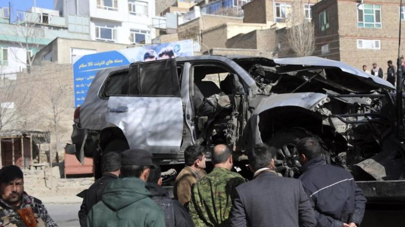 Tote bei Taliban-Angriff und Bombenanschlag in Afghanistan