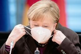 Newsblog: Corona: Merkel für Öffnungsstrategie mit Schnelltests