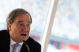 Sommerspiele 2032: Laschet: Rhein-Ruhr-Bewerbung geht weiter - Kritik am DOSB
