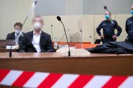 Vorwurf des versuchten Mordes: Anwalt: Angeklagter im Waldkraiburg-Prozess psychisch krank