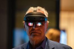 Mesh-Plattform: Microsoft zeigt Unterhaltungen mit Hologrammen