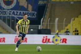 Ex-Nationalspieler: Özil: Hätte schlimmer kommen können - Aber lange Zwangspause