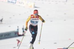 Nordische Ski-WM: DSV-Langlauf-Duo hinterher - Johaug überflügelt Björgen