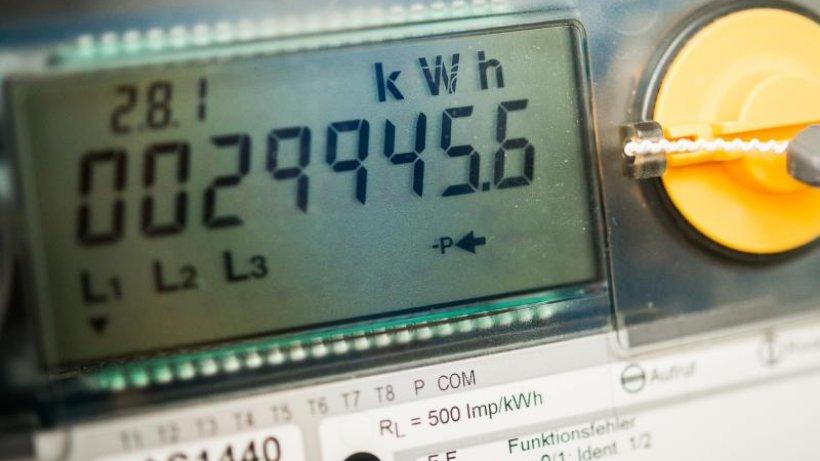 Strompreise im zweiten Halbjahr 2020 gesunken