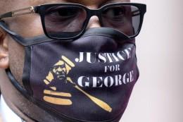 Verhandlung in Minneapolis: Im George-Floyd-Prozess sind nun die Geschworenen am Zug