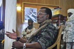 Zentralafrika: Präsident des Tschad im Kampf mit Rebellen getötet