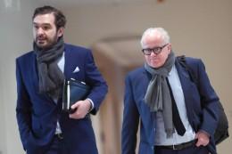 Dauerzwist: DFB-Präsidium sucht nach Ausweg aus der Führungskrise