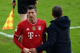 FC Bayern: Flick will Meistertitel schon in Mainz feiern