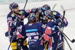 DEL: Eisbären Berlin krönen sich zum Eishockey-Jubiläumsmeister