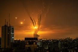 Israel-Newsblog: Raketen aus Gaza – Israel verschärft Angriffe mit Artillerie