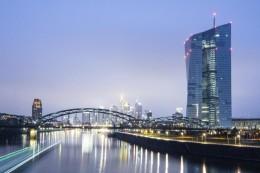 Geldpolitik: Verfassungsgericht verwirft Anträge zu EZB-Staatsanleihen