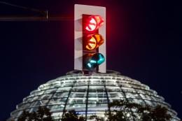 Ampel: Koalitionsverhandlungen sollen am Donnerstag starten