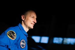 """Final Countdown"" - Esa-Astronaut Maurer fliegt zur ISS"