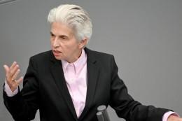 FDP-Politiker gegen strikte Frauenquote im Bundeskabinett