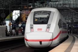 Deutsche Bahn: Ab dann gibt es die Tickets für Weihnachten