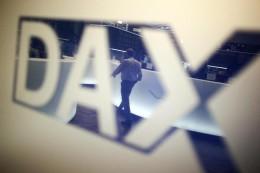 Robuste Daten bescheren Dax kleines Plus