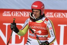 Josef Ferstl fällt mit Oberschenkelverletzung Wochen aus