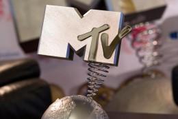 MTV feiert die Europe Music Awards in Ungarn