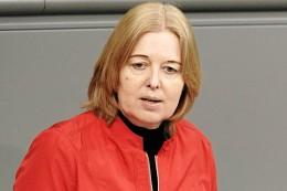 SPD-Politikerin Bas zur neuen Bundestagspräsidentin gewählt