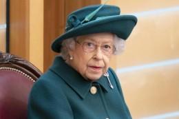 God save the Queen: Sorge um Gesundheit der Königin